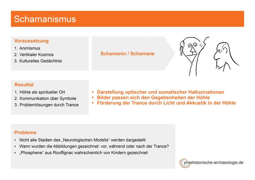 Schamanismus - praehistorische-archaeologie.de